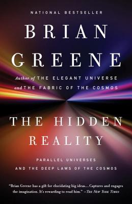 The Hidden Reality By Greene, Brian