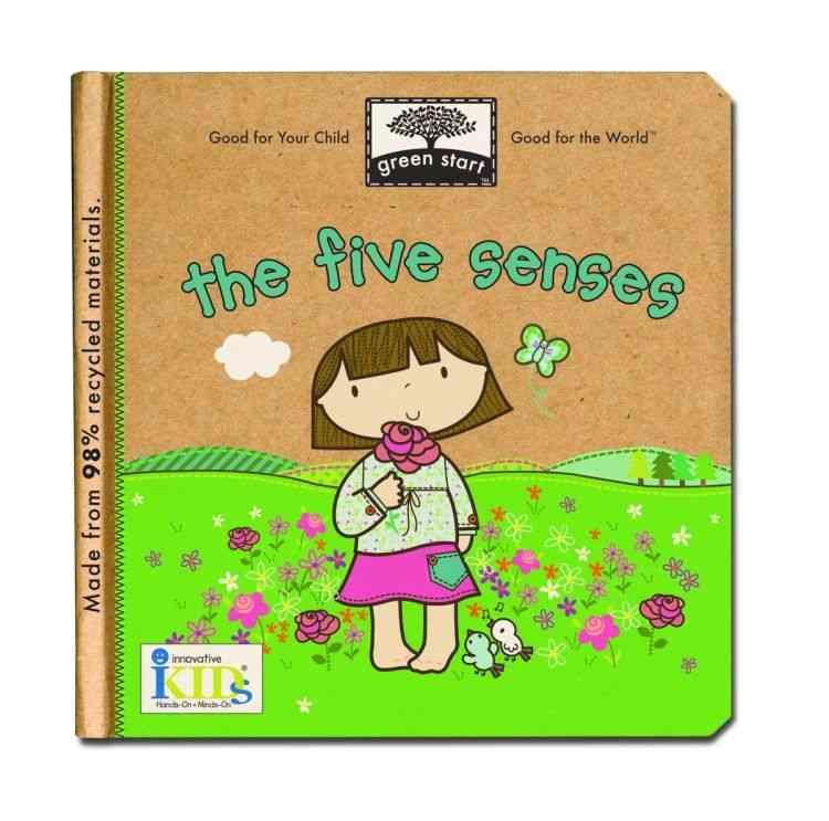 The Five Senses By Bockol, Leslie/ Phillips, Jillian (ILT)